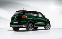 Fiat 500L Cross photo