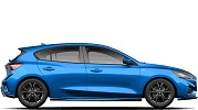 Ford Focus New