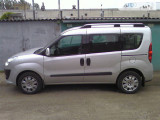 Fiat Doblo Panorama                               Active Pack 3                                            2011