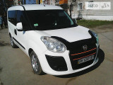 Fiat Doblo пасс.                               2.0 POWER 102 kwt                                            201