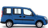 Fiat Doblo 1.3D MT Base