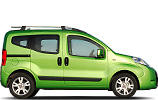 Fiat Qubo 1.4 MT Easy